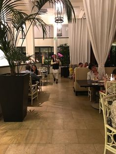 TASTE OF HAWAII: AZURE AT THE ROYAL HAWAIIAN HOTEL