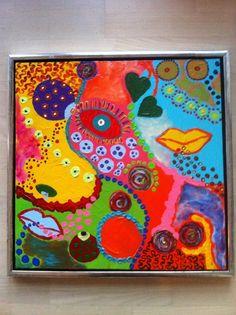 maleri abstrakt - Google-søgning