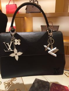 Which One Bag Charm The Best Love Both Of Them Wichitra Suphadun My Lv