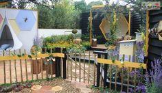 Melbourne International Flower and Garden Show 2015 - Leaf, Root & Fruit Gardening Services Hawthorn