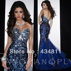 The Great Gatsby Prom Dress 2014 | Beau. | Pinterest | My hair ...