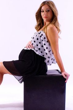 Lucy Dress - Heritwine Maternity