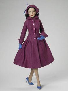 DeeAnna Denton™ | Tonner Doll Company - 57th and Fifth #TonnerDolls #FashionDolls