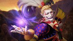 Dissidia Final Fantasy Arcade si aggiorna con Kefka Palazzo