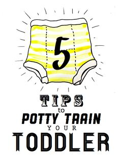 how to start potty training a boy at 18 months
