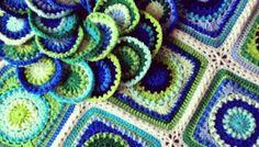Textured Circles 8