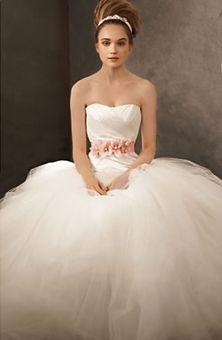 White By Vera Wang Collection