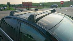 Whispbar Black Edition - абсолютно бесшумный автобагажник в эксклюзивном черном цвете!  #rackworld #whispbar #yakima #автобагажник #автобокс