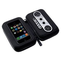 Take your music anywhere on campus. Portable iPod® Speaker System - Black. Comes in neoprene protective case. Compatible with iPod (Classic, Mini, Touch, Nano, Shuffle), iPhone (1st Gen, 3GS, 4), Zune, and PSP. #TargetCollege