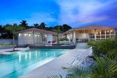 Cómo tener una piscina olímpica en casa (o algo que se le parezca) #hogarhabitissimo