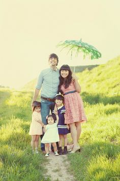 Have you thought about your family lately? Get life insurance for yourself.