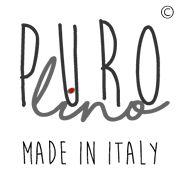 Copripiumino Lino Stropicciato.Tessuto Lino Stropicciato Per Tende Di Alta Qualita Italiana