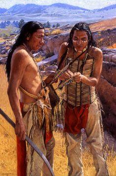 """Natif American Prayer: """"Oh, Grand Esprit, dont la voix que j'entends dans les vents, Et dont le souffle donne la vie à tout le monde, Laissez-moi marcher dans la beauté et laissez-moi d'apprendre les leçons que vous avez cachés dans chaque feuille et chaque rocher Alors quand. vie disparaît comme le coucher de soleil, mon esprit peut venir à vous sans honte. """""""
