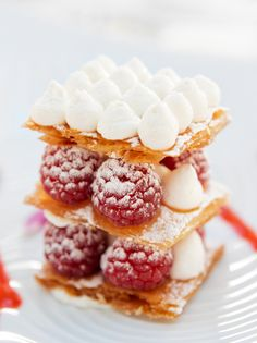 last of the season raspberries