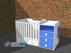 box bayi kayu desain minimalis duco