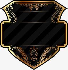 Geometric gold badge PNG and Clipart Team Logo Design, Logo Desing, Logo Esport, Princess Logo, Spartan Logo, Mobile Logo, 3d Cnc, Luxury Logo, Retro Logos