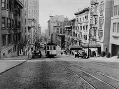 San Francisco, 1945