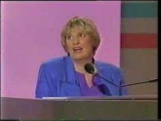 ▶ Victoria Wood - The Ballad of Freda and Barry - YouTube