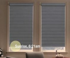 PowerView™ Motorization   Hunter Douglas ;; Curtains/blinds with timers, alarms, motorized settings, remote control