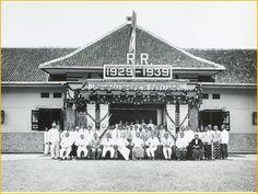 Koleksi Foto Hitam Putih Indonesia Jaman Hindia Belanda   Kaskus - The Largest Indonesian Community