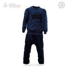 Chándal Blue RCD Sweatpants, Collection, Fashion, Sports, Moda, Fashion Styles, Fashion Illustrations