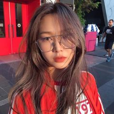 Read [ Girls 6 ] from the story Icons Ulzzang ¡! Mode Ulzzang, Ulzzang Korean Girl, Cute Korean Girl, Girl Korea, Asia Girl, Korean Beauty, Asian Beauty, Vestidos Chiffon, Foto Filter