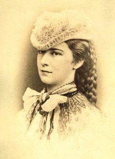 Empress Elisabeth of Austria (Sissi)