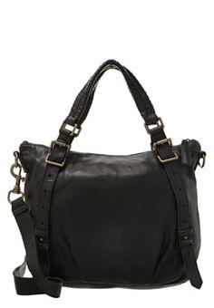 Liebeskind GINA - Handtasche - black
