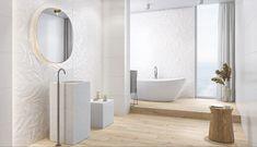 Placi ceramice - Gresie - Faianta Frozen, Bathtub, Vanity, Bathroom, Standing Bath, Dressing Tables, Washroom, Bathtubs, Powder Room