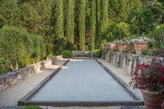 The NFL legend and wife Jennifer offer their European-inspired estate with frescoes, olive trees, horse stables, streams, and a wine cellar.