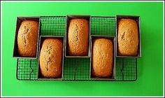 Freezable Baked Goods