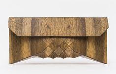 Wooden Wonders from Tesler + Mendelovitch