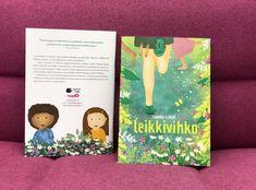 Leikkivihko_nettiin Cover, Books, Art, Art Background, Libros, Book, Kunst, Performing Arts, Book Illustrations