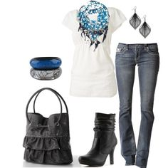clearly i need to find good short-leg skinny jeans and ankle boots. and an infinity scarf.