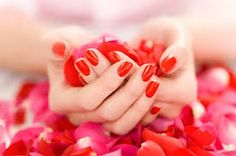 Afbeeldingsresultaat voor mooie gelakte nagels