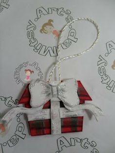 ARTES DA MITSY: Natal