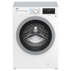 Masina de spalat rufe cu uscator Beko HTV8733XS0 St Gallen, Shops, Washing Machine, Laundry, Ford, Home Appliances, Basel, Products, Geneva