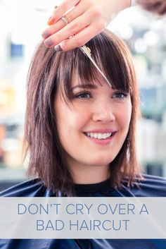Awkward situation at the hair salon from how much to tip your stylist