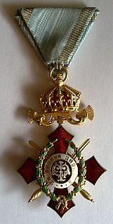 Infos zum Thema Militaria, Orden und Historika sammeln: http://sammler.com/militaria/index.html