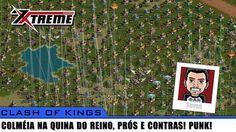 CLASH OF KINGS DICAS COMPLETAS (GUERRA DOS REINOS  Compartilhe Online