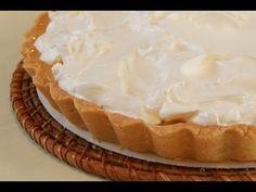Tarta de limón y merengue.   YouTube