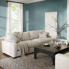 Remington Deep 108 Upholstered 2 Over 2 Sofa With Springs House