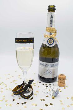 Champagne met een verrassing