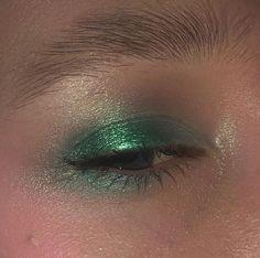Makeup Eye Looks, Eye Makeup Art, Cute Makeup, Pretty Makeup, Skin Makeup, Makeup Inspo, Makeup Inspiration, Glossy Makeup, Eyeshadow Makeup