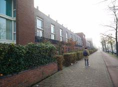 Constant Erzeijstraat, dit zijn vergelijkbare nieuwbouw woningen met ons plan