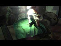Metal Gear Solid V: The Phantom Pain E3 Trailer - YouTube