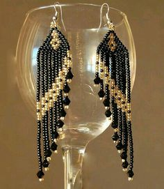 Diy earrings 611434086889678371 - Beaded Earrings More - Source by Seed Bead Jewelry, Bead Jewellery, Seed Bead Earrings, Diy Earrings, Earrings Handmade, Handmade Jewelry, Fringe Earrings, Kerala Jewellery, Teardrop Earrings