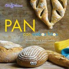 Nutriguía: Pan con webos fritos