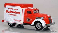 Awesome Diecast - Matchbox 1:43 1937 Dodge Airflow Delivery Truck - Budweiser,  €52.82 (http://www.awesomediecast.com/matchbox-1-43-1937-dodge-airflow-delivery-truck-budweiser/)