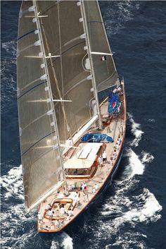 Sailing Adventure | Nautical Handcrafted Decor Blog